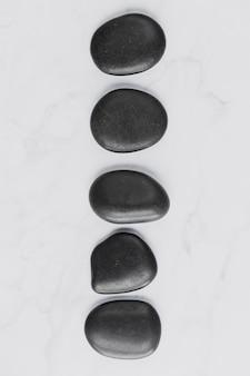 Linea da rocce lisce