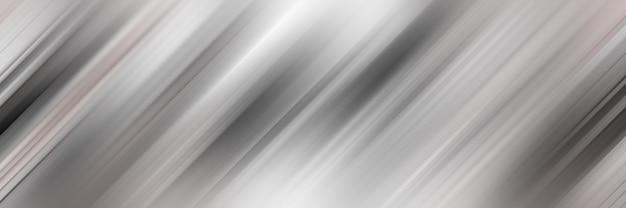 Linee diagonali di strisce grigie