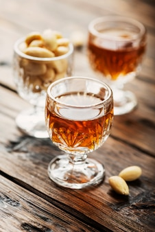 Liquore italiano