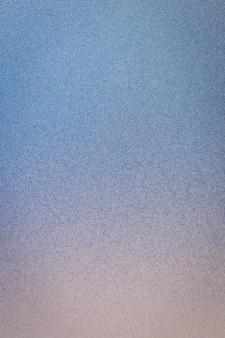Lo sfondo di una finestra di vetro smerigliato