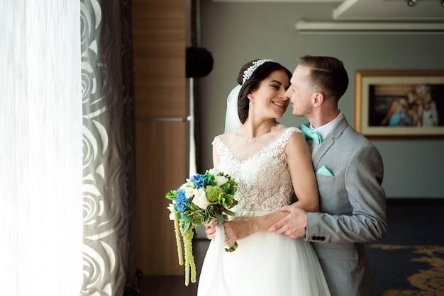 Lo sposo e la sposa