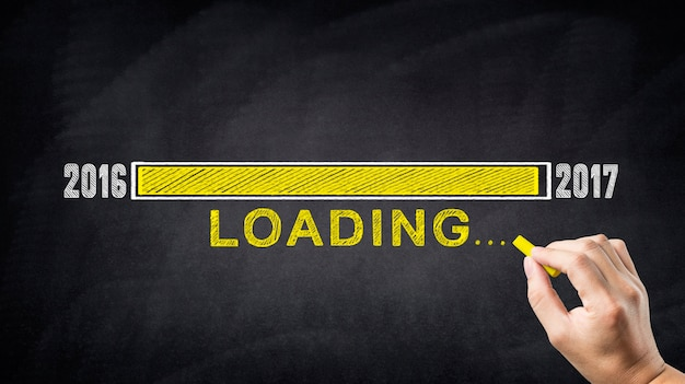 Loading bar 2016-2017