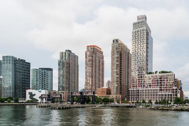 Long island, new york city, stati uniti
