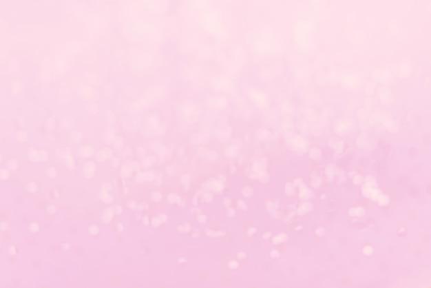 Luce brillante su glitter. estratto di vacanza pastello blu