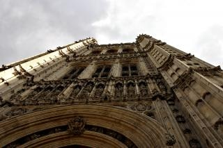 Luogo di westminster