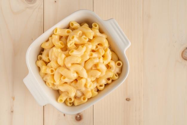 Mac e formaggio