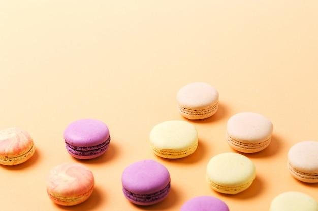 Macaron francese