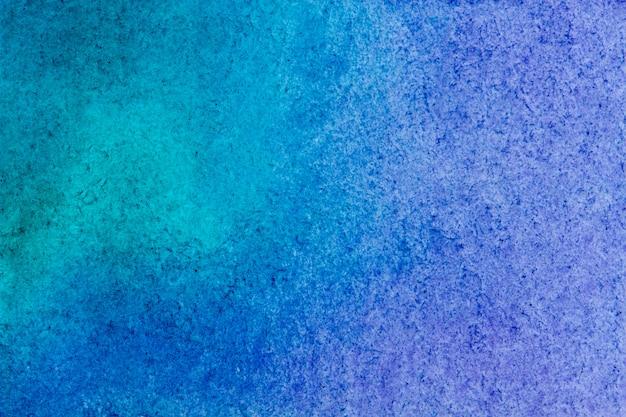 Macchie chiare acquerelli colorati. astratto dipinto di sfondo