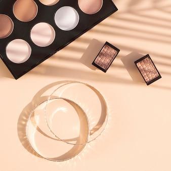 Make up prodotti di bellezza e accessori
