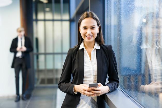 Manager femminile