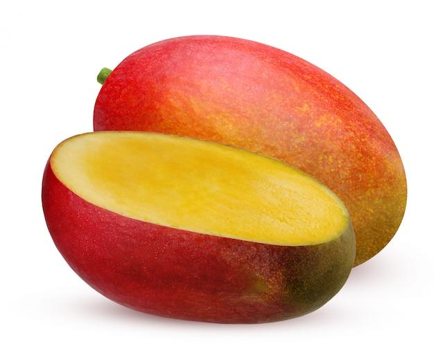 Mango isolato