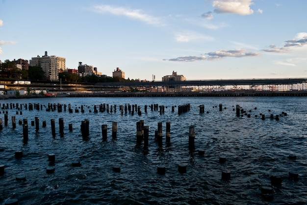 Manhattan new york, stati uniti