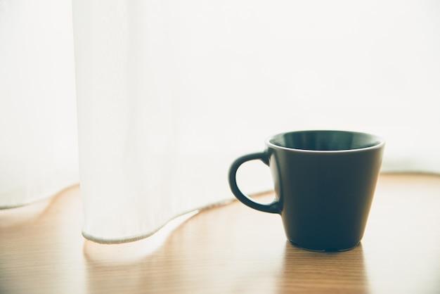 Mani sfondo di cibo aroma tazza