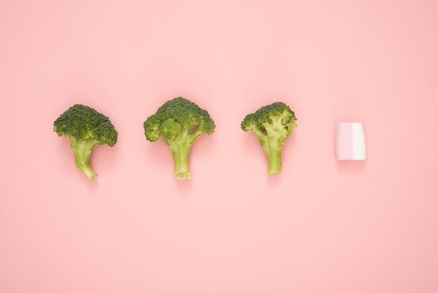 Mantieni il tuo corpo felice con cibo sano