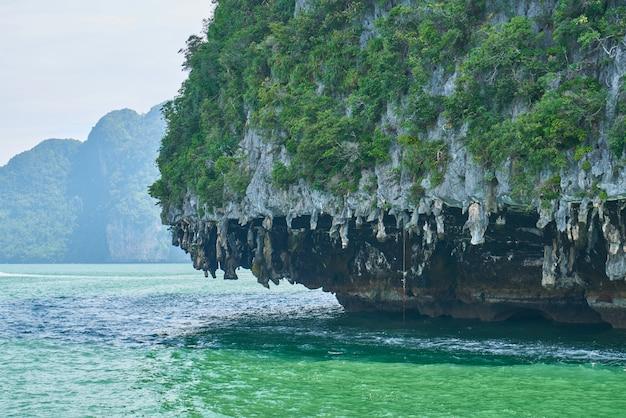 Mare delle andamane, tailandia
