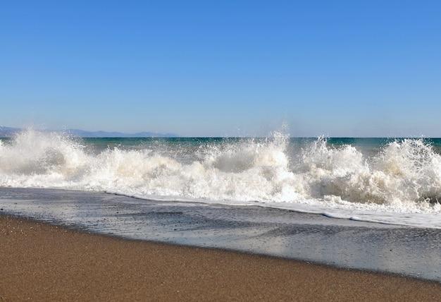 Mare surf
