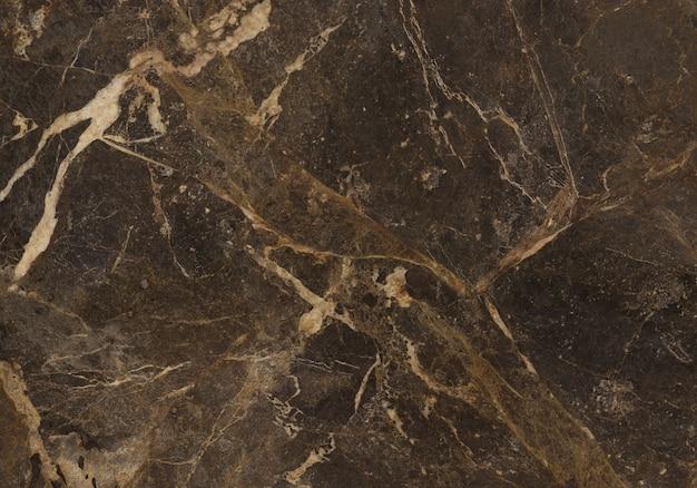 Marmo naturale nero e oro