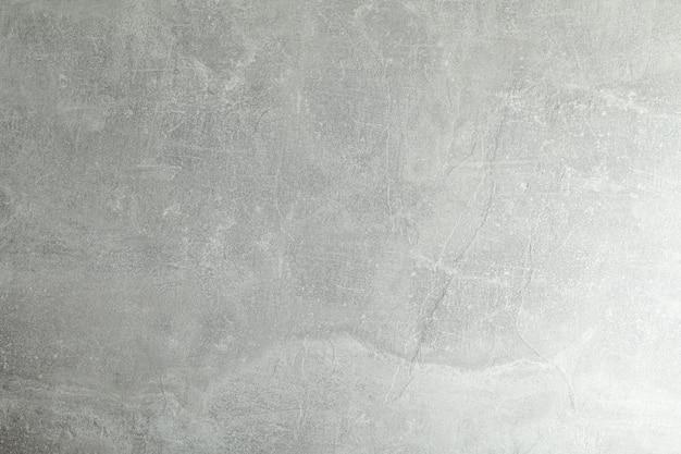 Marmo o sfondo grigio. spazio per testo, vista dall'alto