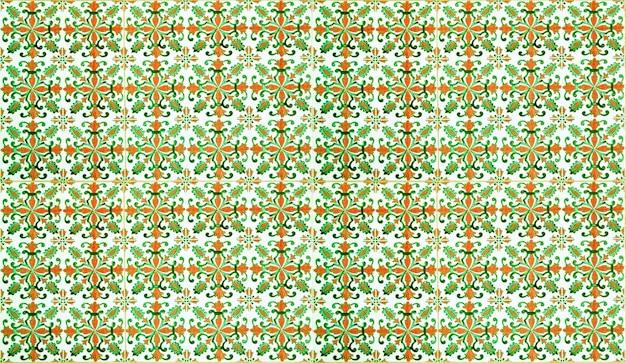 Marocchino piastrelle modello sfondo