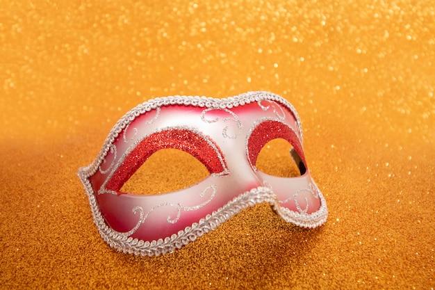 Maschera veneziana di carnevale