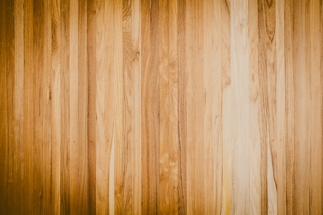 Materiale di legno di legno bordo di superficie