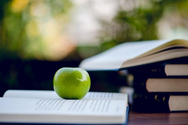 Materiale didattico, tavole e libri