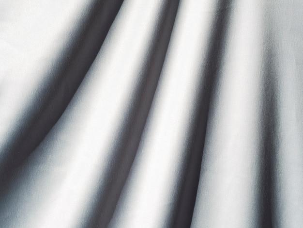 Materiale in lamiera grigia di primo piano
