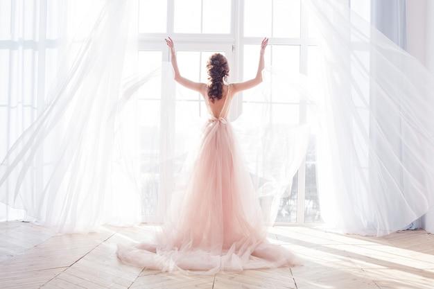 Mattina della sposa