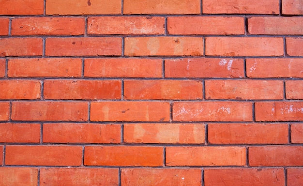 Mattoni a muro