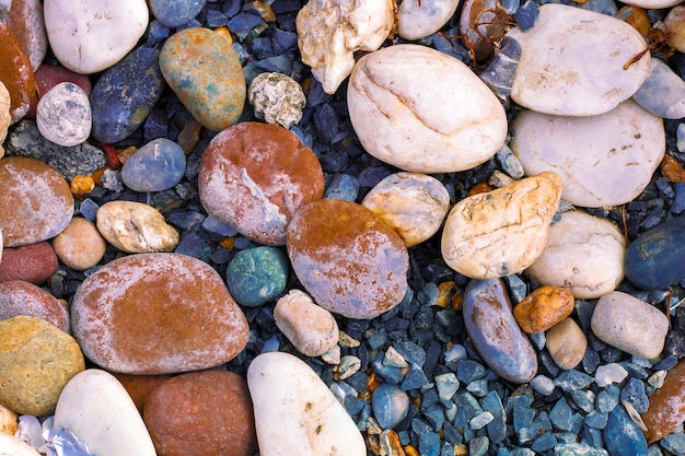 Mattoni e pietra
