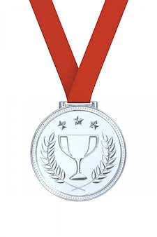Medaglia d'argento