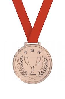 Medaglia di bronzo