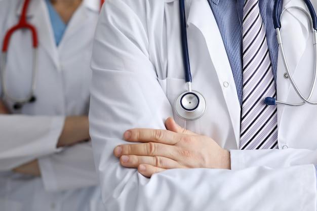 Medici in clinica