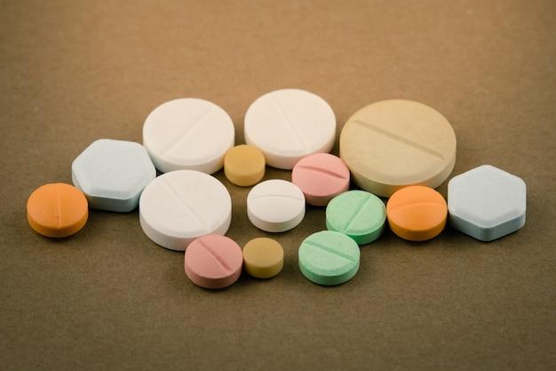 Medicina e pillole