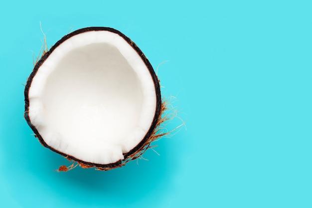 Mezza noce di cocco