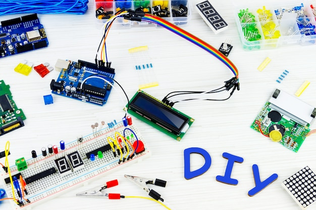 Microelettronica di programmazione per computer