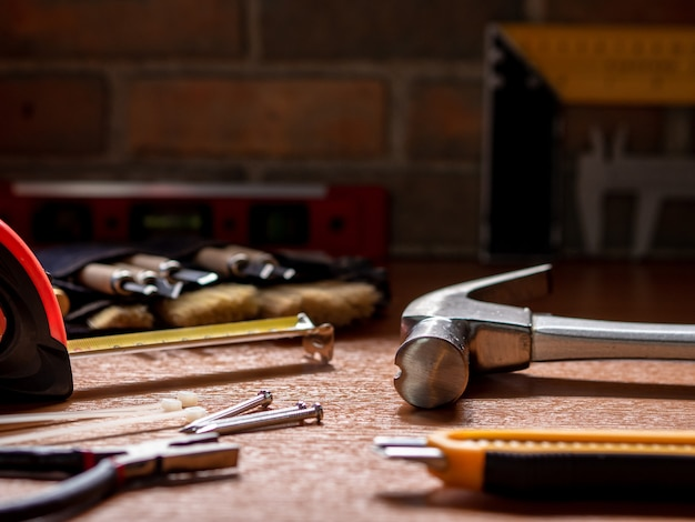 Miglioramento della ristrutturazione della casa
