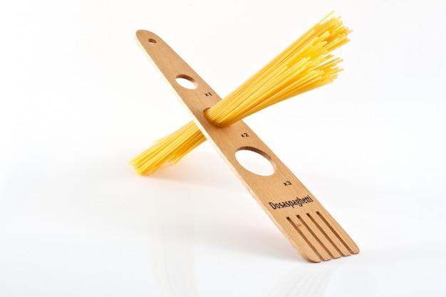 Misuratore per spaghetti