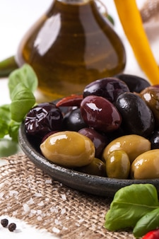Mix di olive