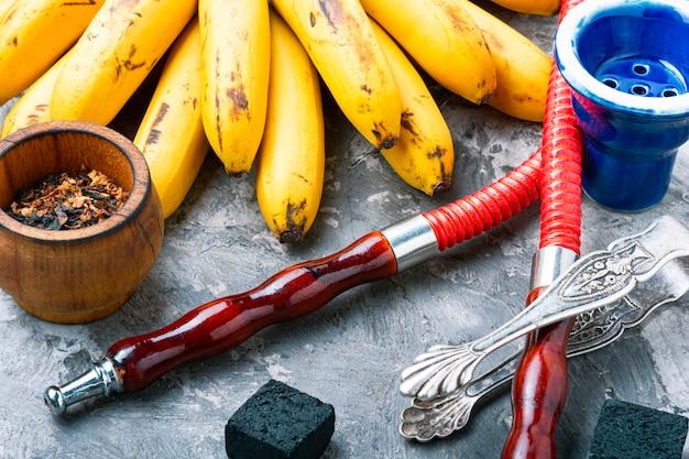 Moda kalian con gusto di banana