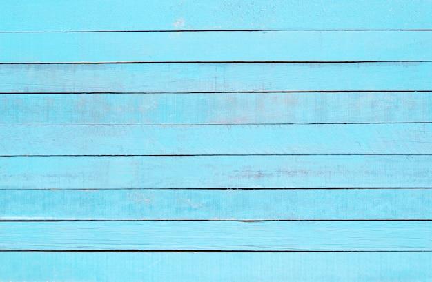 Modello di legno blu chiaro