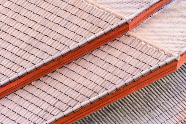 Modello di tetto