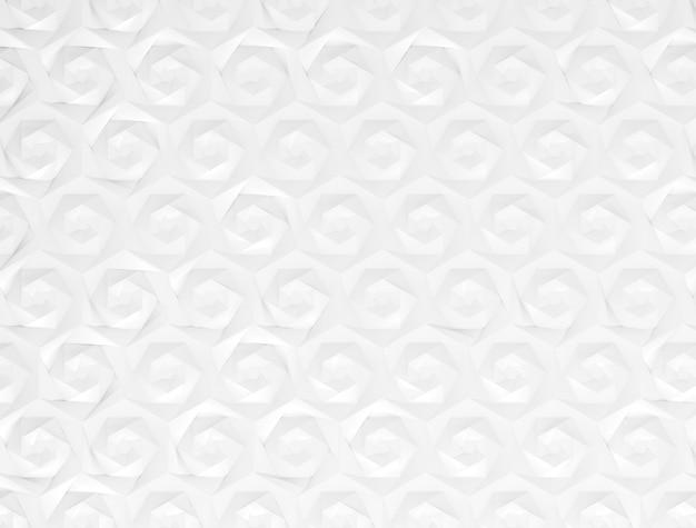 Modello senza cuciture basato sulla griglia circolare