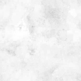 Modello senza cuciture con fondo grigio bianco con struttura morbida dell'acquerello.