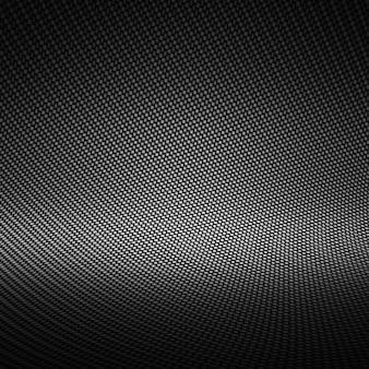 Moderna fibra di carbonio nero per lo sfondo