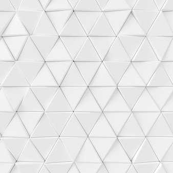 Moderna parete piastrellata. rendering 3d.