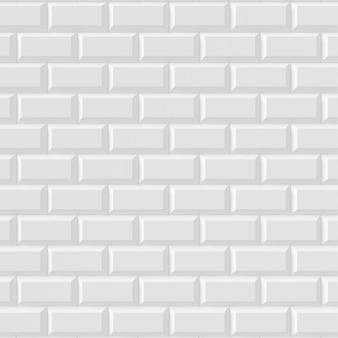 Moderna parete piastrellata