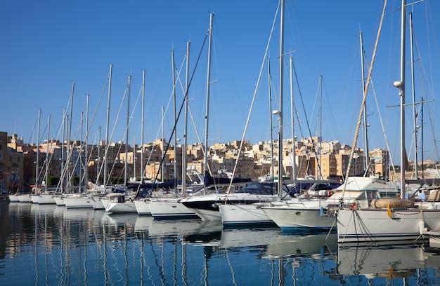 Molti yacht