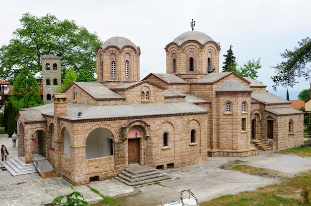 Monastero di san dionisio
