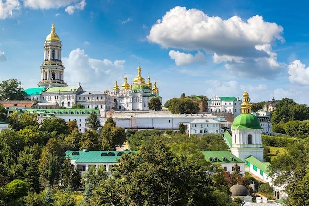 Monastero ortodosso di kiev pechersk lavra